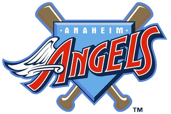 Los Angeles Angels (Anaheim) 1997-2001