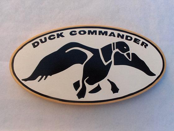 Duck Commander