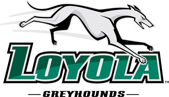 Loyola-Mary Greyhounds 2002-2010