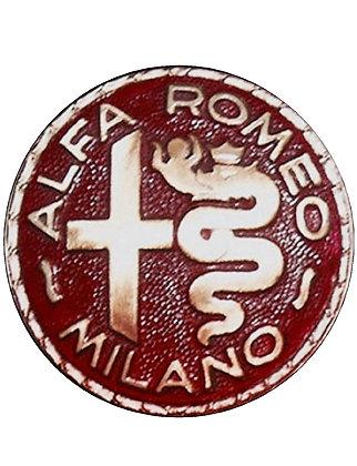 Alpha Romeo 1945