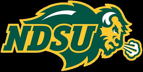 North Dakota State Bison 2012-Present