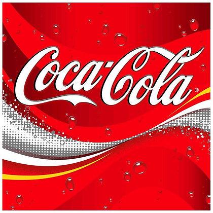 Coca-Cola 2003