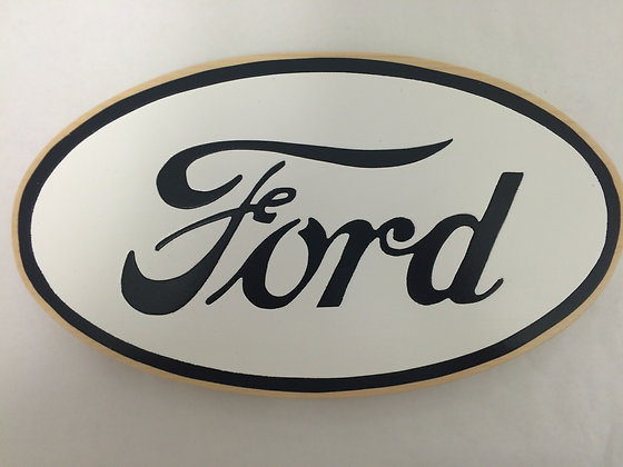 Ford 1912