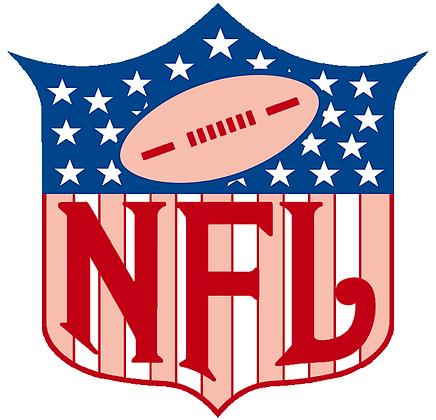 NFL 1930-1952