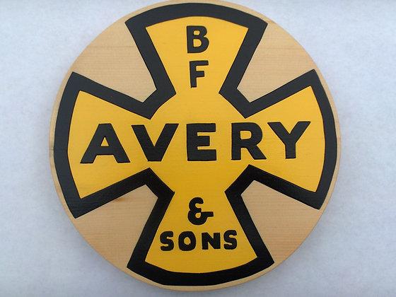 BF Avery