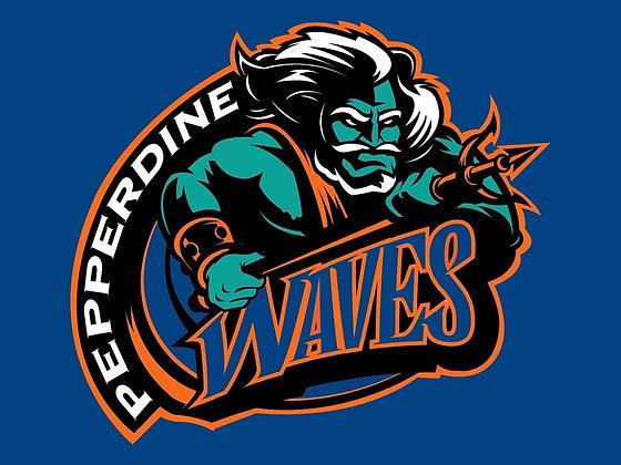 Pepperdine Waves 1998-2003