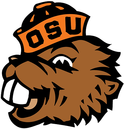 Oregon State Beavers 1973-1996