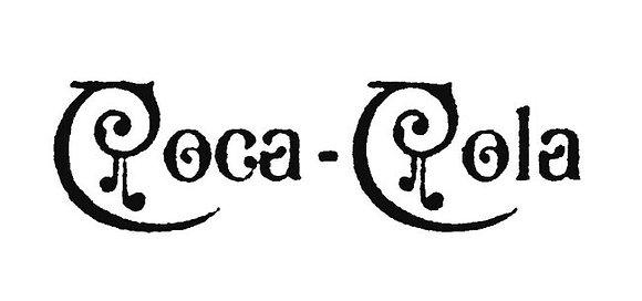 Coca-Cola 1890