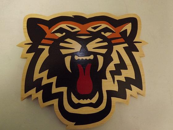 Hamilton Tiger-Cats 2005-Present (Secondary)
