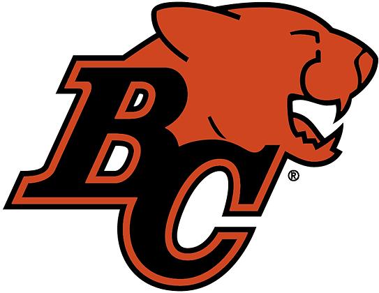 BC Lions 2011-2015