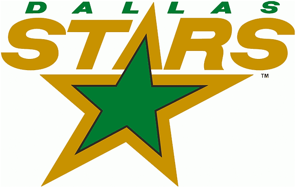 Dallas Stars 1993