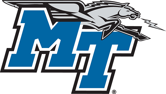 Middle Tennessee Blue Raiders 2007-Present