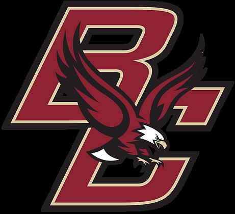 Boston College Eagles 2001-Present