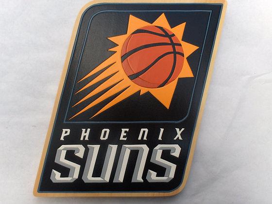 Phoenix Suns 2013-Present