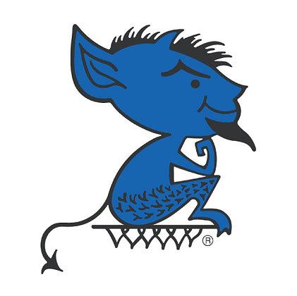 DePaul Blue Demons 1979-1998