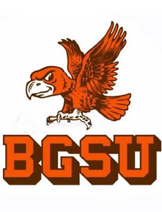 Bowling Green Falcons 1966-1979