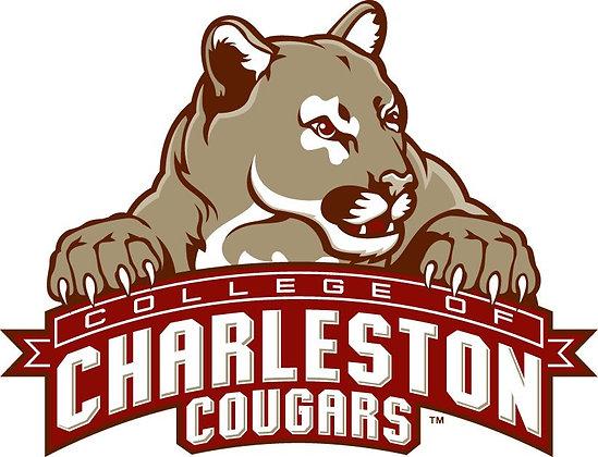 College of Charleston Cougars 2003-2012