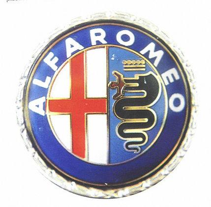 Alpha Romeo 1972