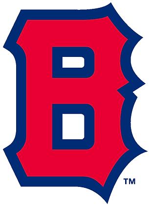 Boston Bees 1939
