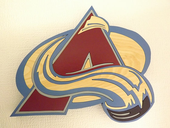 Colorado Avalanche 1999-Present