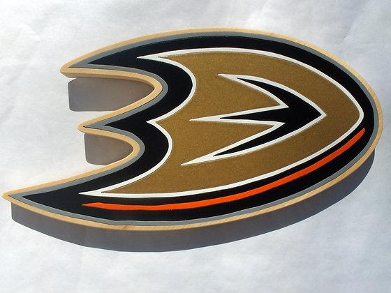 Anaheim Ducks 2013-Present