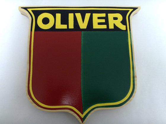 Oliver (1945)