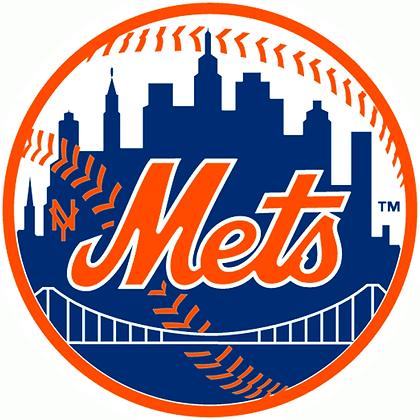New York Mets 1993-1998