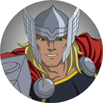 Thor Head