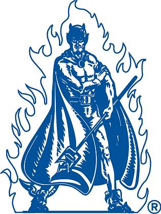 Duke Blue Devils 1971-1977