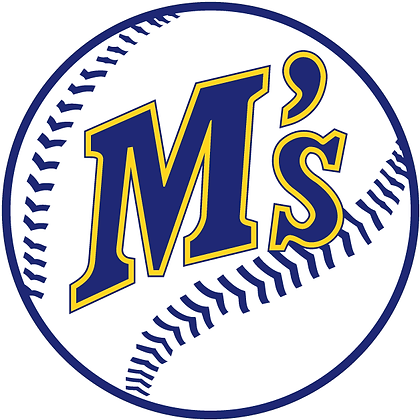 Seattle Mariners 1987-1992