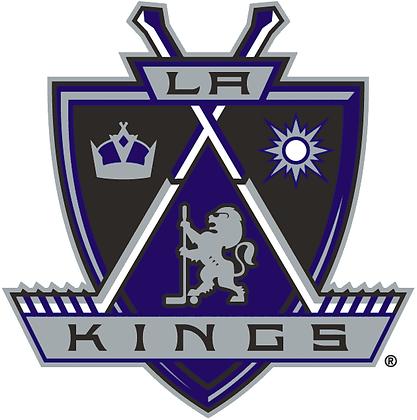 Los Angeles Kings 1998-2001