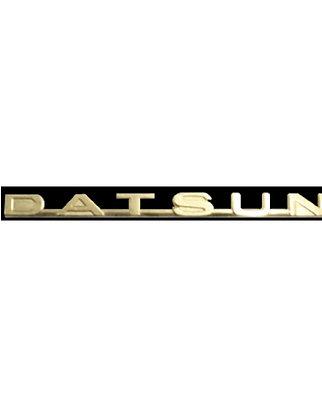 Datsun 1965