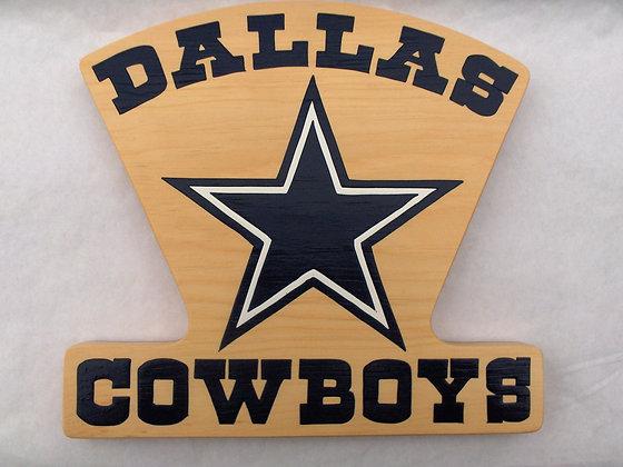 Dallas Cowboys Custom