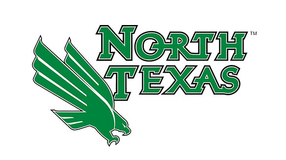 North Texas Mean Green 2005-Present