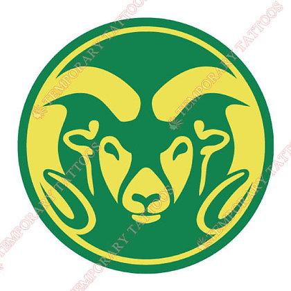 Colorado State Rams 1982-1992
