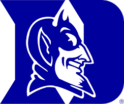 Duke Blue Devils Alternate 1978-Present