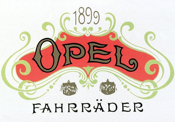 Opel 1899