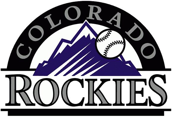 Colorado Rockies 1993-2016