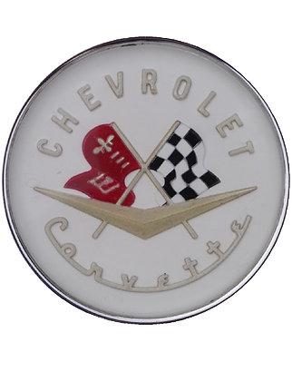 Corvette 1953 #2