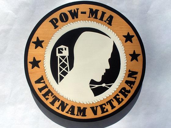 POW Vietnam Vet