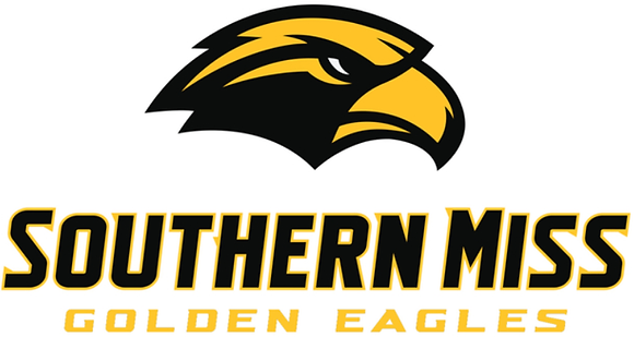 Southern Miss Golden Eagles 2015-Present