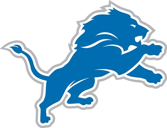 Detroit Lions 2017-Present