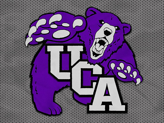 Central Arkansas Bears 1996-2008