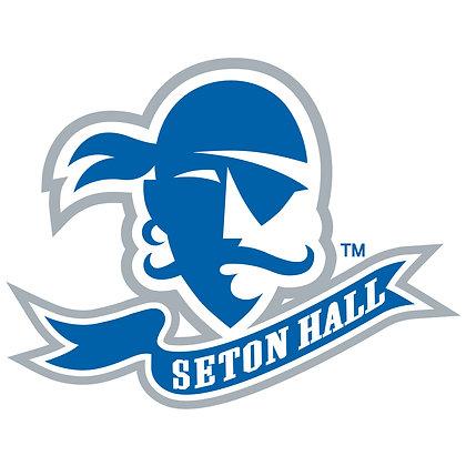 Seton Hall 1998-2008