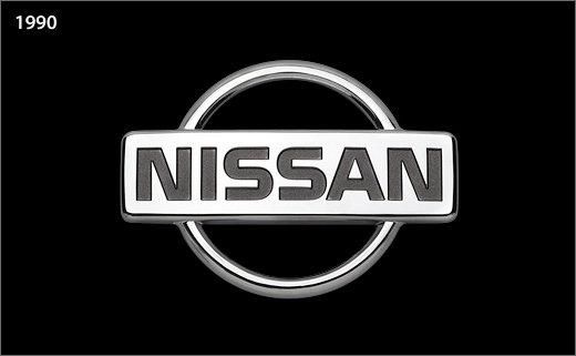 Nissan 1990