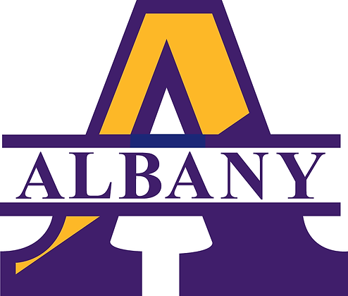 Albany Great Danes 1993-2003