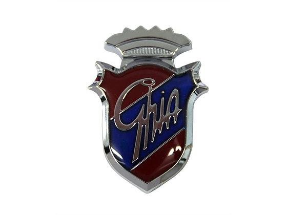 Ghia 1974