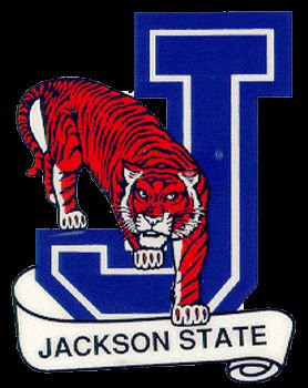 Jackson State Tigers 1980-1993