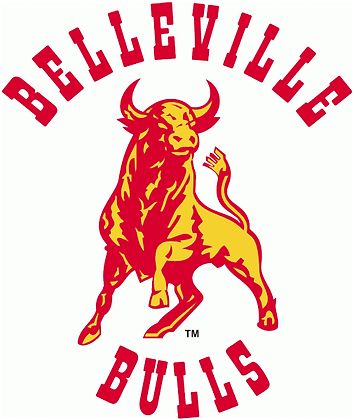 Belleville Bulls 1981-1997