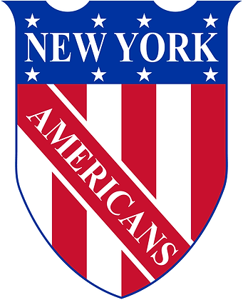 New York Americans 1925-1930